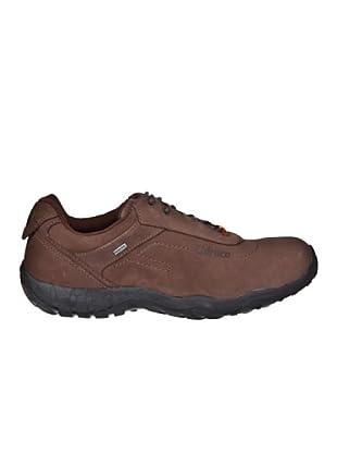 Chiruca Zapatos Travel Toledo (marrón oscuro)