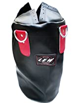 """LEW Synthetic Leather Unfilled Punching Bag-18"""""""