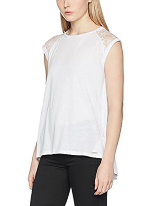 Guess T-Shirt Manica Corta Fery Knit