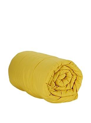 Mantas Mora Nórdico Fibra 150 grs (Amarillo)