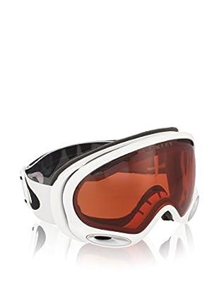 Oakley Máscara de Esquí A-Frame 2.0 Mod. 7044 Clip Blanco