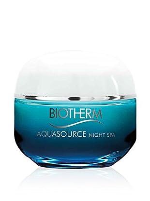 Biotherm Nachtcreme Aquasource Night Spa 50 ml, Preis/100 ml: 63.90 EUR