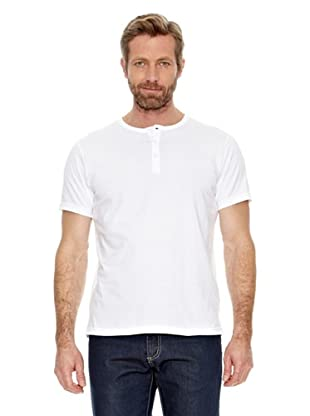 Titto Bluni Camiseta Manga Corta Rory (Blanco)