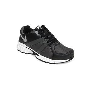 Nike Men Black Ballista IV MSL In Sports Shoes