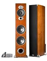 Polk Audio RTI A7 Floorstanding Speaker (Cherry)