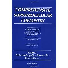 【クリックでお店のこの商品のページへ】Molecular Recognition: Receptors for Cationic Guests: Volume 1 (Vol 1): G.W. Gokel: 洋書