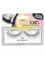 Andrea Redi - Lash Self - Adhesive Lashes 45S - 34 45 Each
