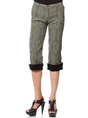 Custo Pantalón Yoko (Multicolor)