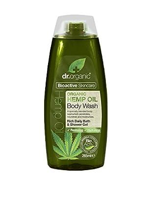 Dr Organic Gel Bagno Doccia Hemp Oil 265 ml