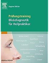 Prüfungstraining Blickdiagnostik für Heilpraktiker