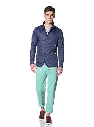 Marshall Artist Men's Staple Jacket (Navy)