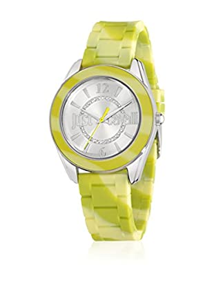 Just Cavalli Quarzuhr Woman Just Dream limette 38 mm