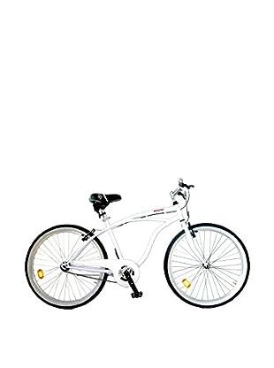GIANNI BUGNO Bicicleta Cruiser Blanco
