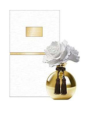 CHANDO Myst Collection Peony Honor Diffuser with 6.8-Oz. Peony Garden Fragrance