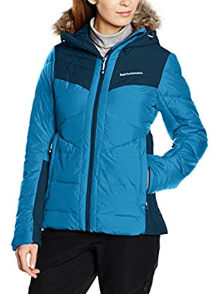 Peak Performance Steppjacke Zephyr W