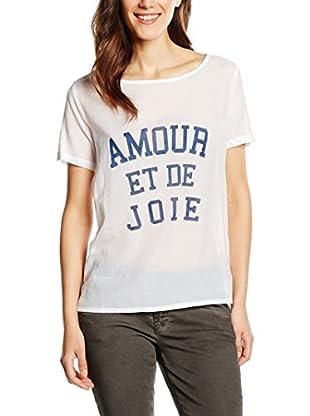 LTB Jeans Camiseta Manga Corta Halag