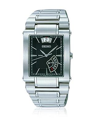 SEIKO Reloj de cuarzo Man SPQ007 31 mm