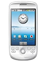 HTC myTouch - White