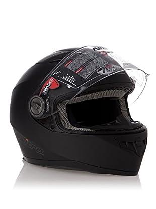 Nitro Casco N2100 (Negro)