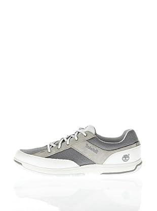 Timberland Sneaker Formentor LTHR P2I (Weiß)