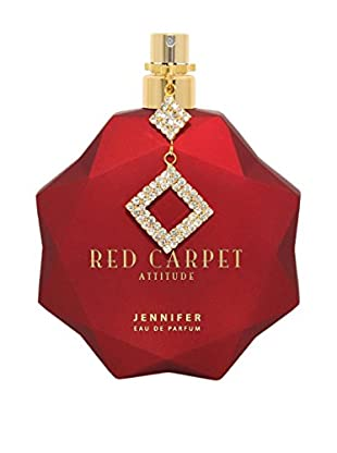 Red Carpet Eau De Parfum Donna Jennifer 100 ml