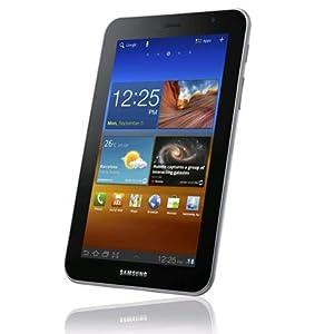 Samsung P6200 Galaxy Tab | Black