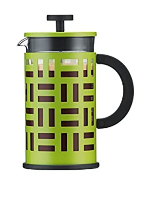 Bodum Eileen 34-Oz. Coffee Maker, Green
