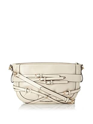belle & bloom Women's Mimi Cross-Body, Beige