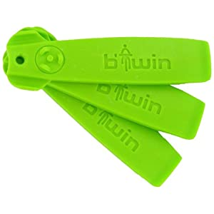 Btwin Tire-Lever-100-Tl Child Maintenance Tool