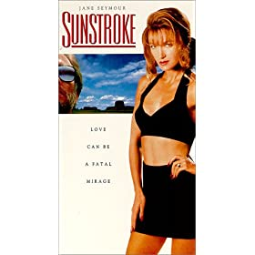 Sunstroke [VHS] [Import]