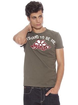 Guru Camiseta Letras (Topo)