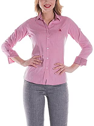 NO DATA IN SABLE Camisa Mujer