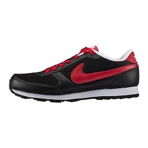 ELIMINATE Nike 518222-001 Black_Versity Red | Size ( UK / India ) 7