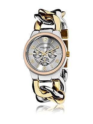 Akribos XXIV Reloj de cuarzo Woman 31 mm