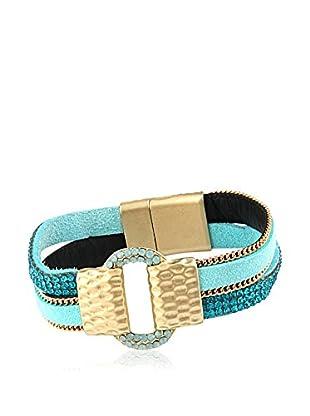 Chamay Armband  türkis