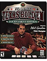 No Limit Texas Hold 'Em Tournament Edition 2006 (PC)