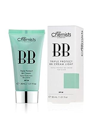 Skin Chemists BB Creme Triple Protect Light 30 ml, Preis/100 ml: 73.16 EUR