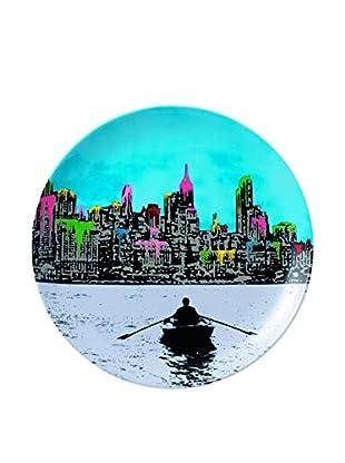 Royal Doulton Street Art Nick Walker Morning After New York 11