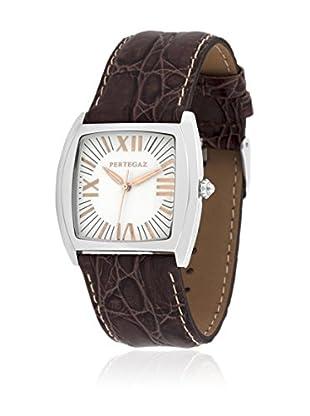 Pertegaz Reloj P70444/M  Marrón