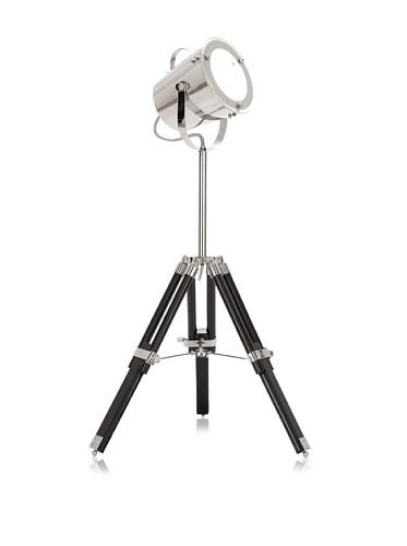 Industrial Chic Studio Table Lamp