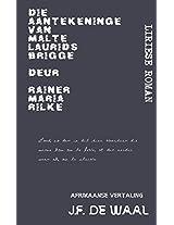 Die aantekeninge van Malte Laurids Brigge