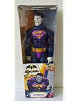 "DC Comics Batman Unlimited Bizarro 12"" Action Figure New 2015"