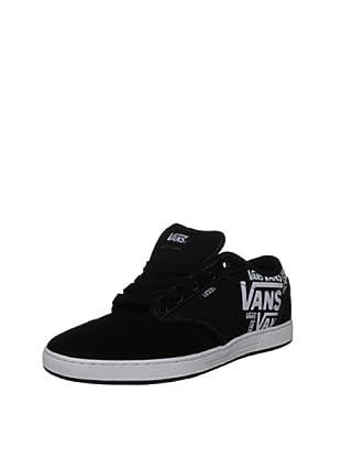 Vans Zapatillas Preston Logos (Blanco / Negro)
