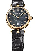 Louis Erard Analog Mother of Pearl Dial Women Watch - 10800PR29.BRCA5
