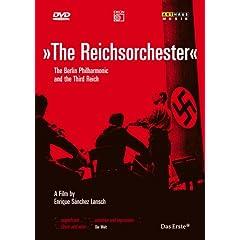 《ベルリン・フィルと第三帝国 ドイツ帝国オーケストラ》の商品写真
