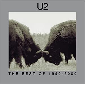 U2 (The Best of 1990-2000)