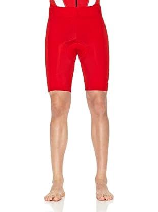 Inverse Culotte Ciclismo Classic (Rojo)