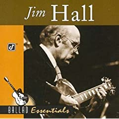 ♪Ballad Essentials [Best of] [Import] [from US] Jim Hall