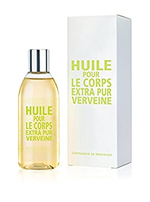 Compagnie de Provence Aceite Corporal Extra Pur Verveine 200 ml