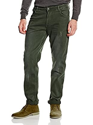 Springfield Vaquero Wh Skinny Washed 5 Pkts